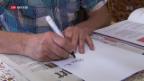 Video «Gutes Jahr für Pensionskassen – aber die Renten werden kleiner» abspielen