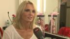 Video «Kein Stress, aber viel Spass mit Stéphanie Berger» abspielen