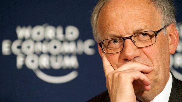 Johann Schneider-Ammann über die Freihandelsgespräche mit Indien