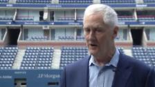 Video «Geschäftsführer Gordon Smith im Interview (Quelle SNTV, Englisch)» abspielen