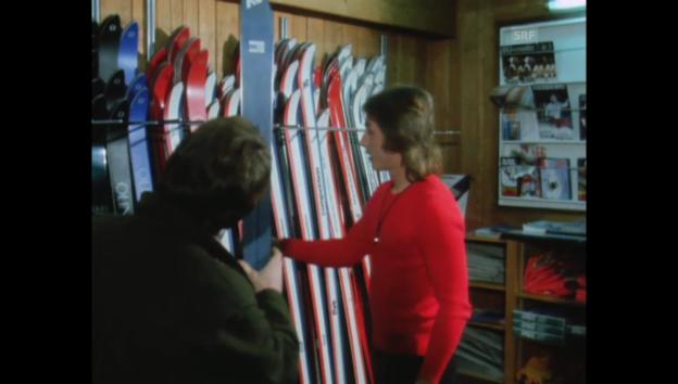Video «1974: Die Skipreis-Absprachen» abspielen
