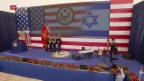 Video «FOKUS: Eskalation im Nahen Osten» abspielen