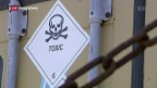 Video «UNO-Bericht zu Giftgasangriffen» abspielen