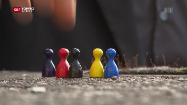 Video «Kampfwahl im Aargau» abspielen