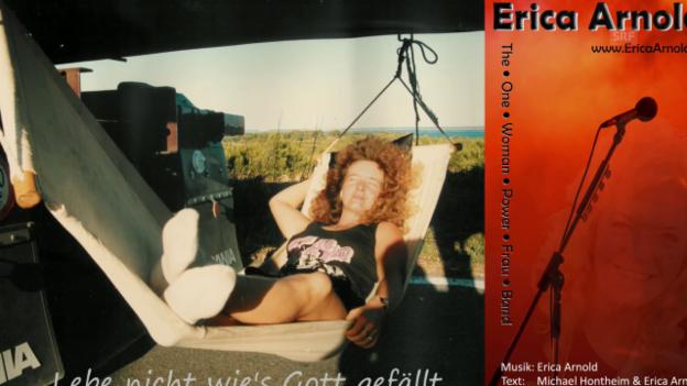 Video «Erica Arnold» abspielen