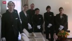 Video «Diener für die Elite: Schweizer Luxus-Hotels bilden Butler aus» abspielen