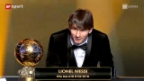 Video «Ballon d'Or» abspielen