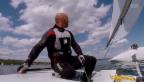 Video «Das Goldene Segel: Letzte Vorbereitungen zum grossen Rennen» abspielen