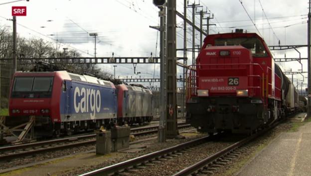 Video «Crossrail will Grenzgänger anheuern» abspielen