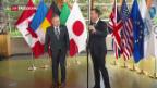 Video «G7-Finanzminister-Gipfel» abspielen