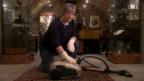Video «26.04.11: Staubsauger mit oder ohne Beutel?» abspielen