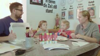 Video «Kinderzimmer mit Tücken» abspielen