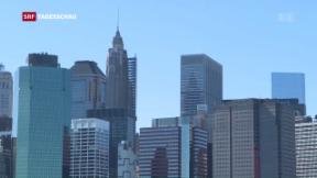Video «Schmutziges Geld in New Yorks Immobilienmarkt» abspielen