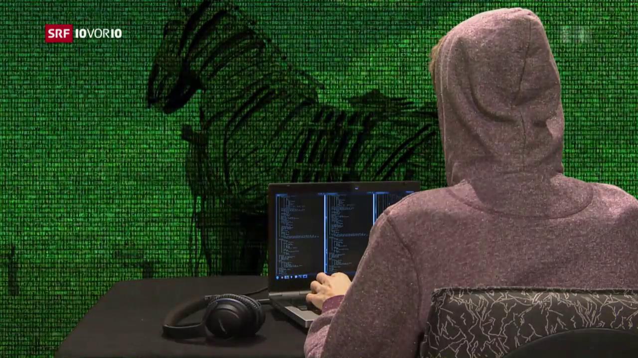 «20 Minuten»-Trojaner kann Banküberweisungen tätigen