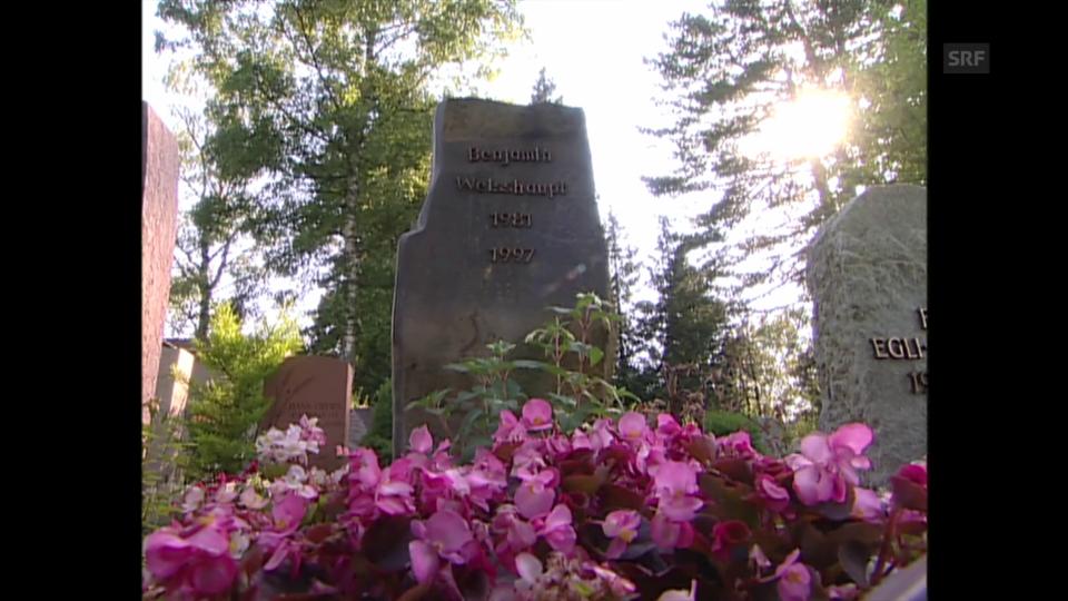 Dossier Suizid: Benis letzte Fahrt (1/4)