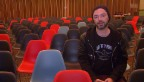 Video «Die Lyriker in einem ganz besonderen Film» abspielen
