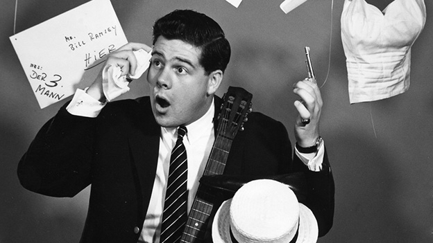 «Bill Ramsey Story» von 1963