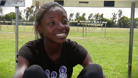 Teens in the USA: Jasmine (5/6)