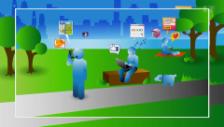 Video ««Gamification»: Spielend die Welt erfassen» abspielen
