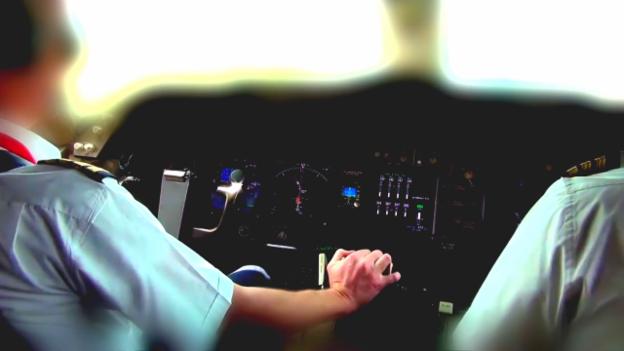 Video «Müde Piloten, Thomas Hurter, Bitcoin, Deutsche Regierungsbildung» abspielen