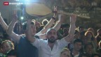 Video «Wahlniederlage für Erdogan» abspielen