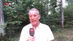 Video «FOKUS: Einschätzungen aus Schweden» abspielen