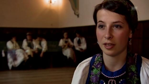 Video «Vorschau: Minderheiten in Europa» abspielen