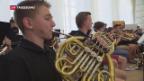 Video «Weltjugend-Musikfestival» abspielen