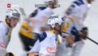 Video «NLA: Fribourg-Gottéron - SC Bern» abspielen