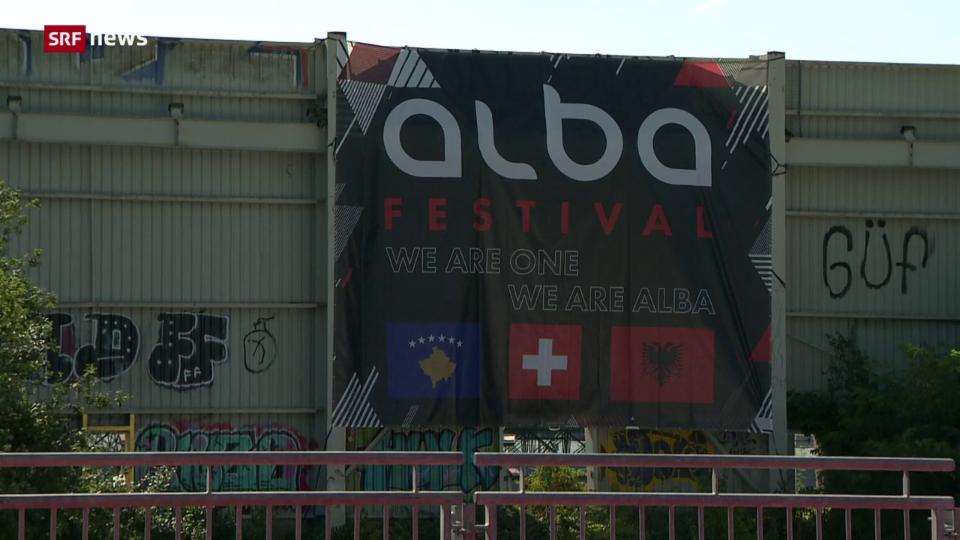 Alba-Festival abgesagt – Zurich Pride darf stattfinden