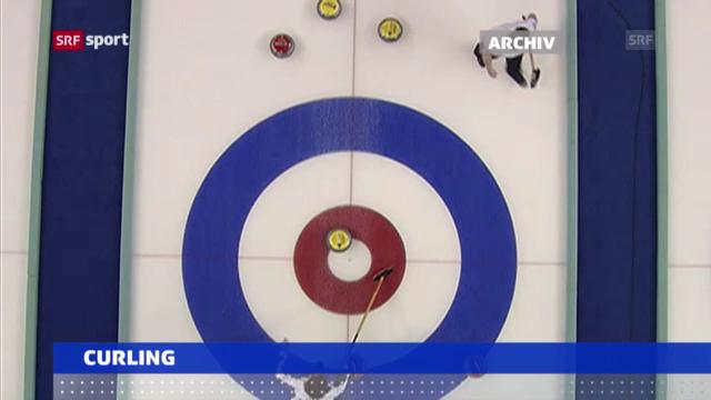 Curling: Schweizerinnen ausgeschieden