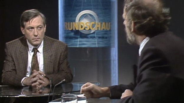 Video «Schmid im Interview nach der PUK EMD» abspielen