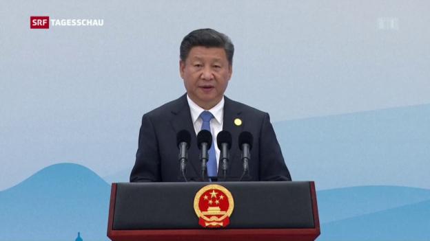 Video «Magere Bilanz des G20-Gipfels» abspielen