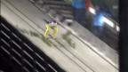 Video «Simon Ammann Qualifikation» abspielen