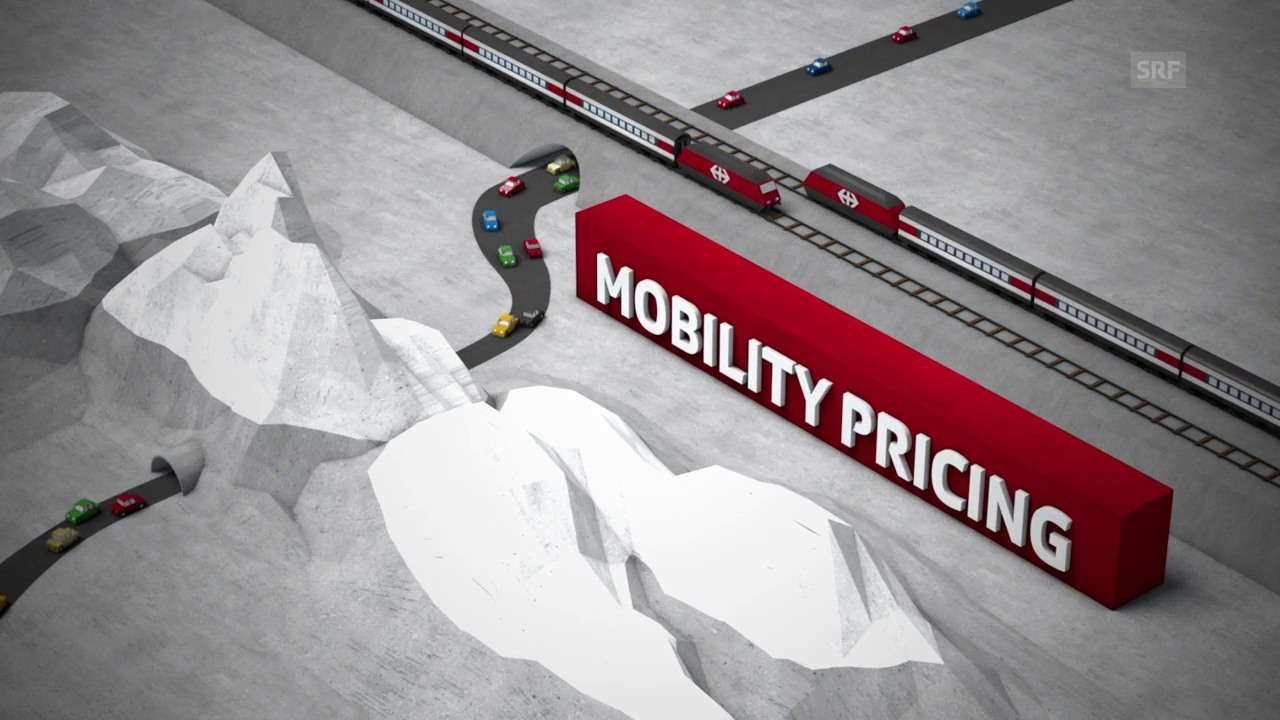 So funktioniert Mobility Pricing