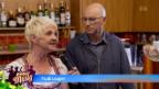 Video «Gespräch mit Gastgeberin Trudi Lauper und Jean-Marc Richard von RTS.» abspielen