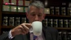 Video ««10vor10»-Serie: Die Kinder des Empires – Tee» abspielen