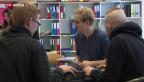 Video «FOKUS: Sonderschüler in der Regelklasse» abspielen