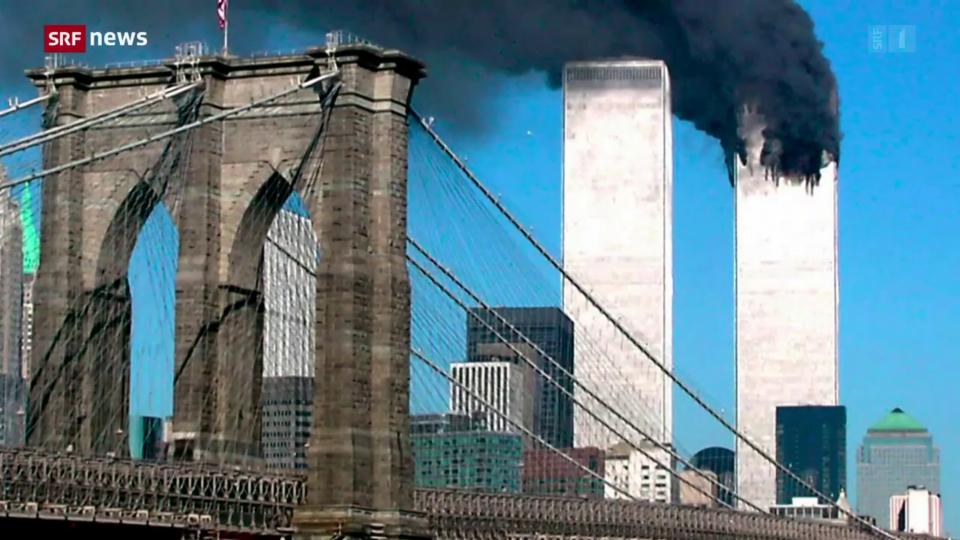 9/11-Anschläge: Drei Portraits von Betroffenen