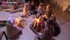 Video «Krippenspiel an Heiligabend» abspielen