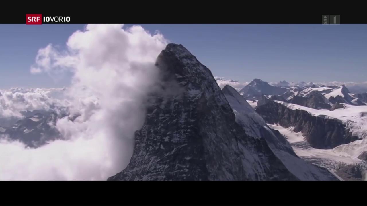 Die Schweiz – «The sexiest country in Europe»