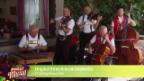 Video «Original Streichmusik Edelweiss» abspielen