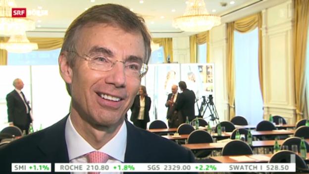 Video «SRF Börse vom 19.02.2013» abspielen