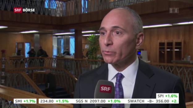 Video «SRF Börse vom 25.01.2017» abspielen