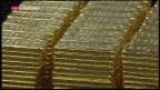 Video «Gold als sichere Investition» abspielen
