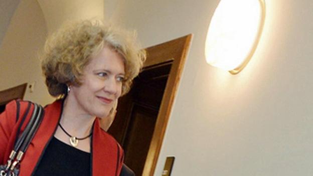 Corine Mauch im Interview (9.4.2014)
