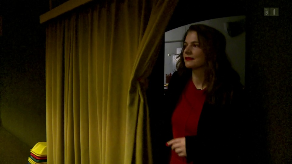 Anita Hugi verlässt die Solothurner Filmtage