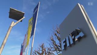 Video «Fifa: Was die neuen Strukturen taugen» abspielen