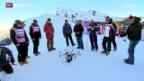 Video «Ski: Der Drohnen-Zwischenfall in der Nachbetrachtung» abspielen