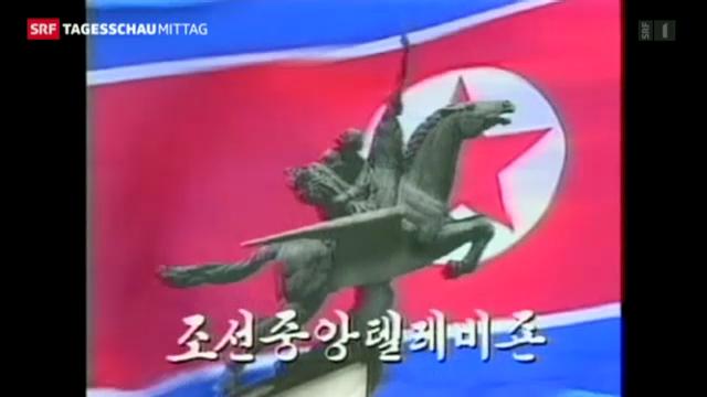 Lage in Nordkorea bleibt angespannt